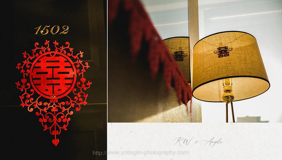 0003-香港婚禮-台中林酒店 - 林宥町 | 獨立攝影《結婚吧》