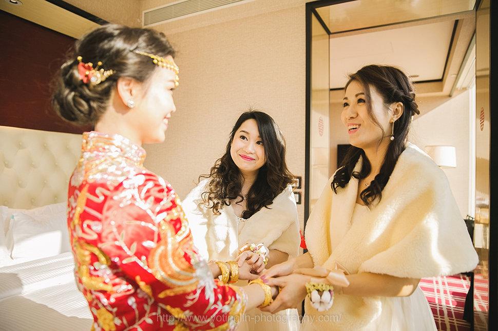 0017-香港婚禮-台中林酒店 - 林宥町 | 獨立攝影《結婚吧》