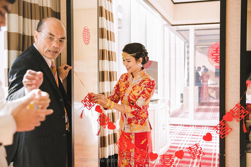 0020-香港婚禮-台中林酒店 - 林宥町 | 獨立攝影《結婚吧》