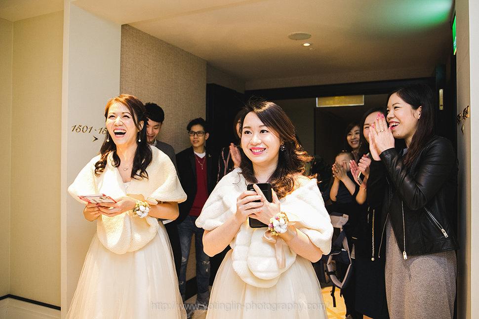 0021-香港婚禮-台中林酒店 - 林宥町 | 獨立攝影《結婚吧》