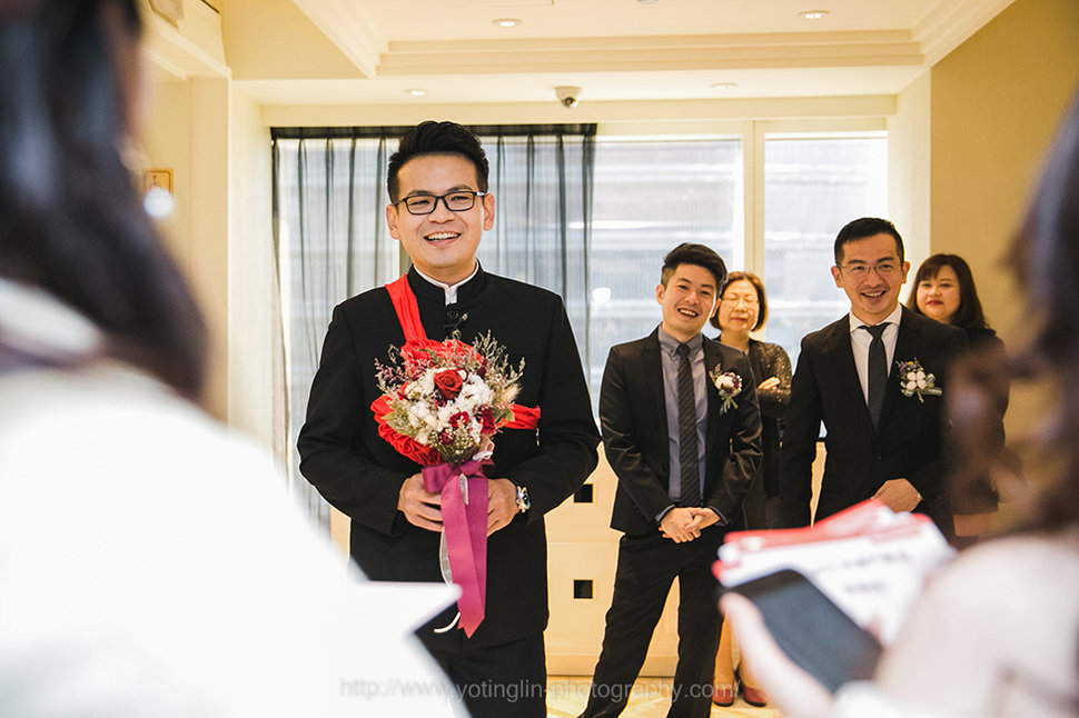 0022-香港婚禮-台中林酒店 - 林宥町 | 獨立攝影《結婚吧》