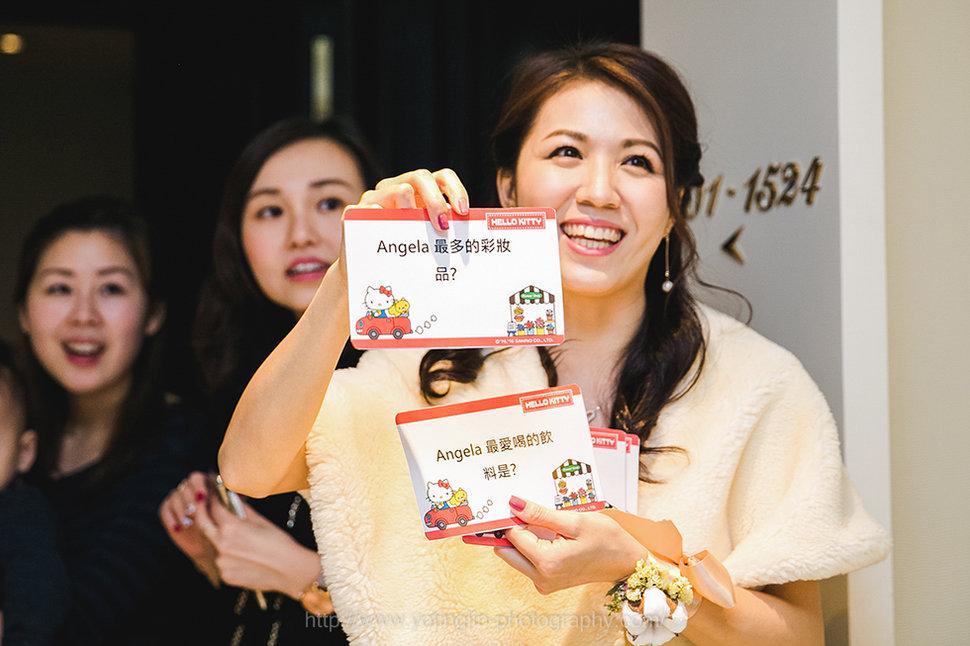 0024-香港婚禮-台中林酒店 - 林宥町   獨立攝影《結婚吧》