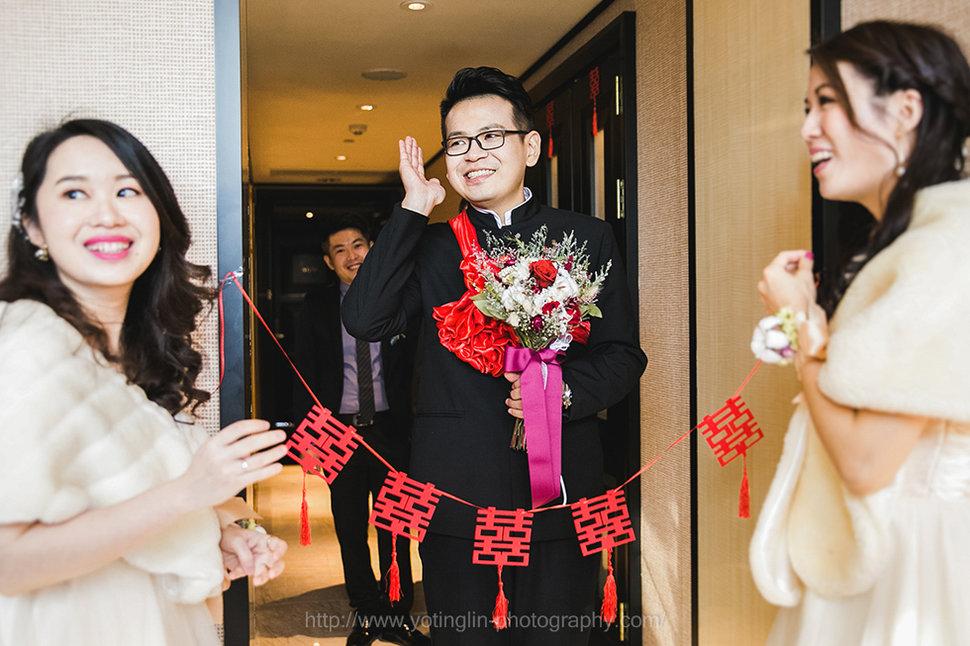 0025-香港婚禮-台中林酒店 - 林宥町 | 獨立攝影《結婚吧》