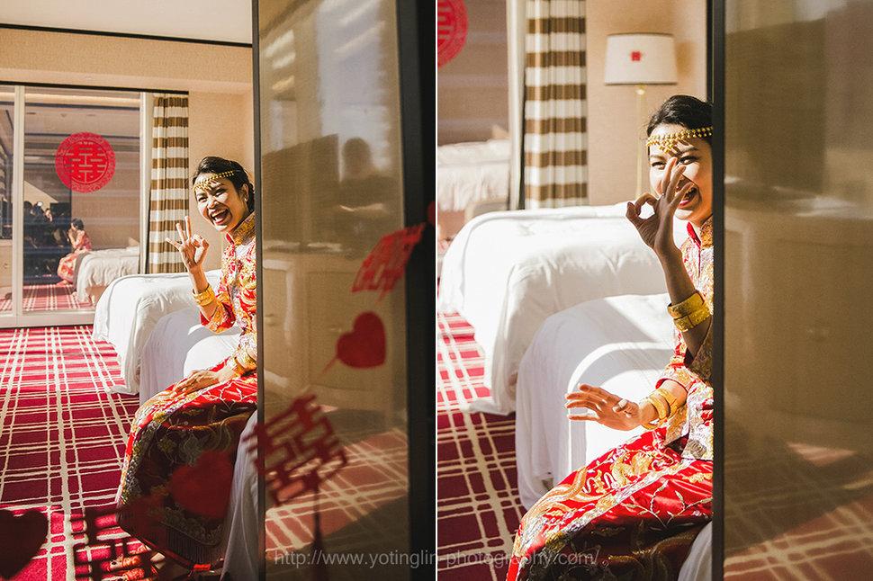 0026-香港婚禮-台中林酒店 - 林宥町   獨立攝影《結婚吧》