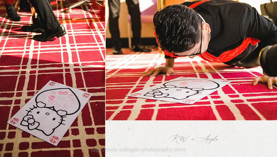 0031-香港婚禮-台中林酒店 - 林宥町 | 獨立攝影《結婚吧》