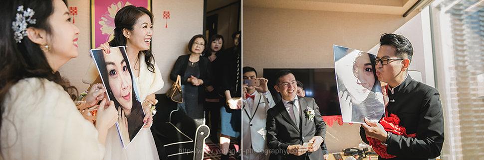 0044-香港婚禮-台中林酒店 - 林宥町 | 獨立攝影《結婚吧》