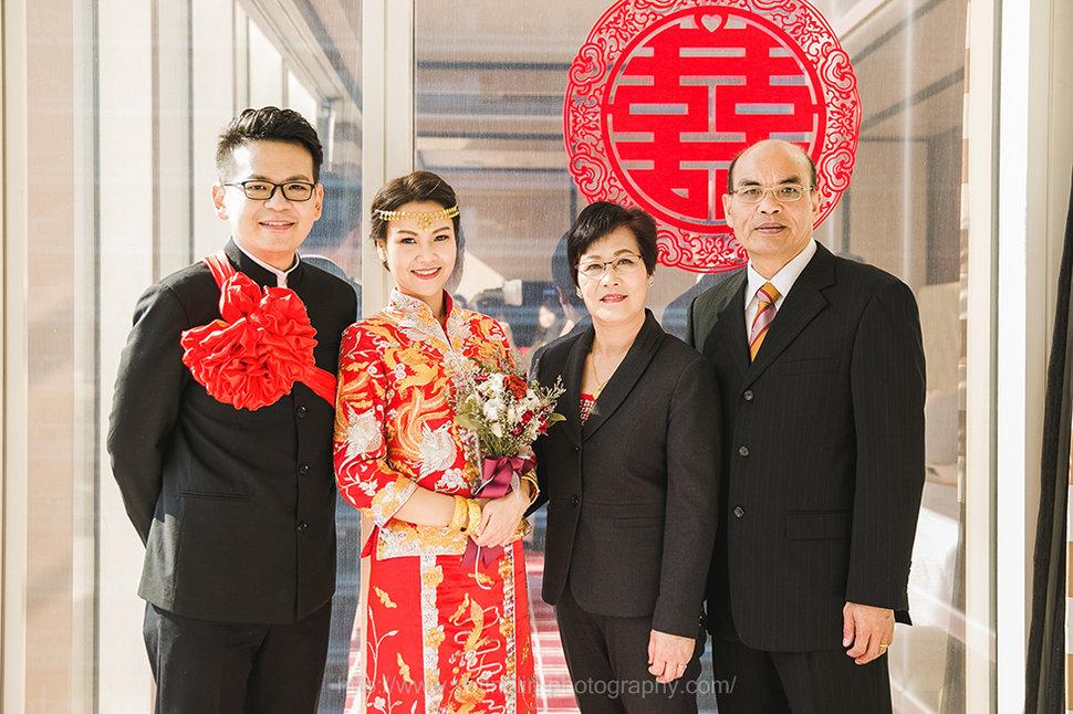 0048-香港婚禮-台中林酒店 - 林宥町 | 獨立攝影《結婚吧》