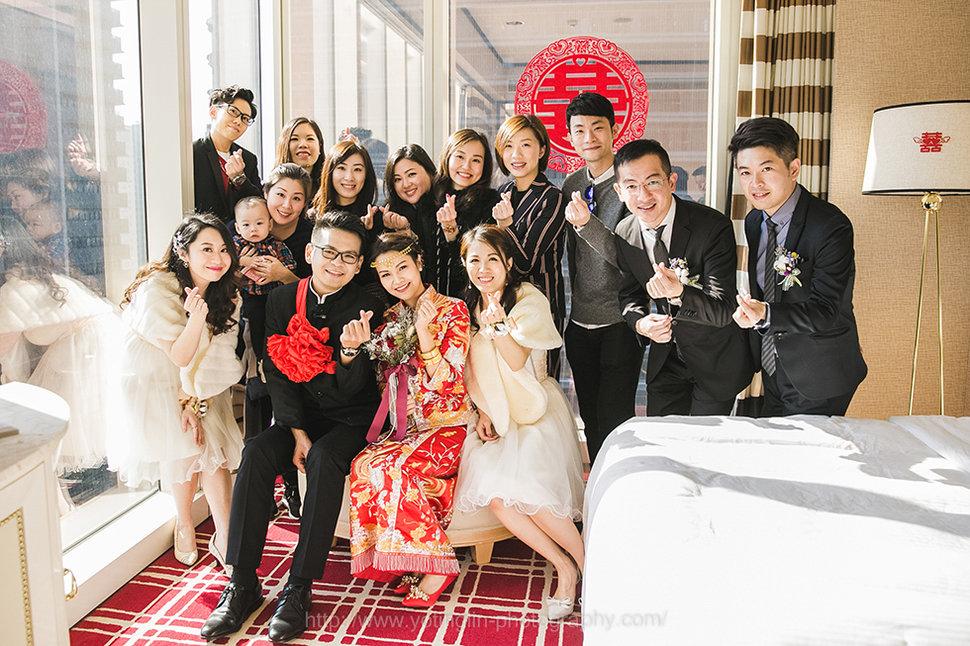 0049-香港婚禮-台中林酒店 - 林宥町 | 獨立攝影《結婚吧》