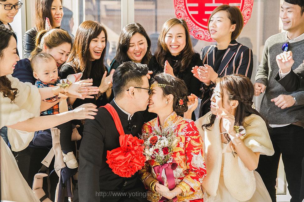 0050-香港婚禮-台中林酒店 - 林宥町   獨立攝影《結婚吧》