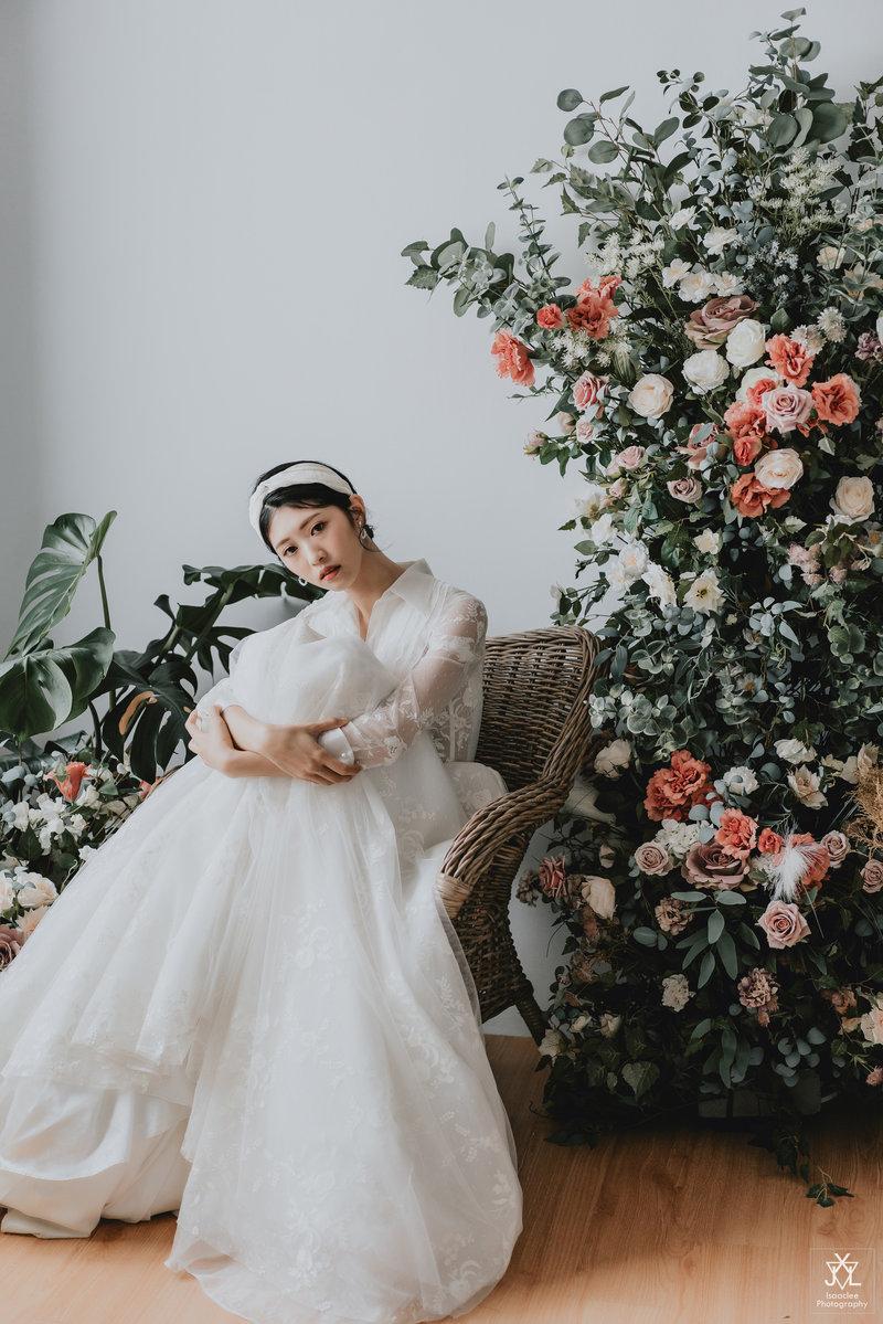 婚紗外拍作品