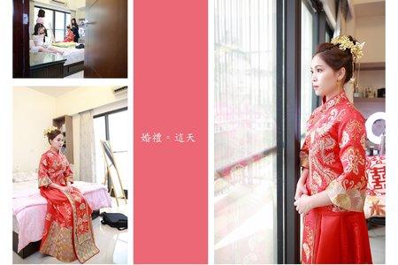 高雄屏東訂婚婚禮-海寶國際大飯店