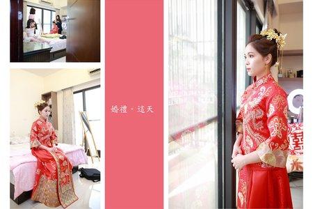 海寶國際大飯店-訂婚婚禮