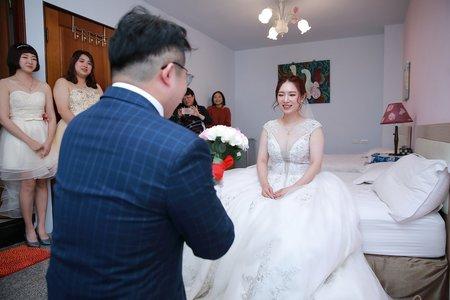 富霖永華宴會館-台南迎娶婚禮紀錄
