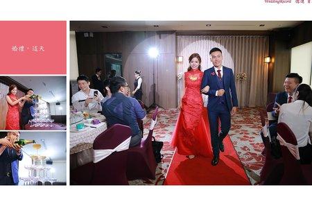 高雄東風新意婚禮