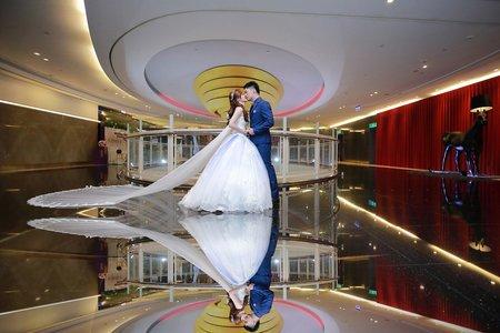 雅悅會館夢時代婚禮紀錄