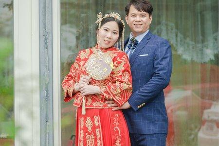花蓮瑞穗結婚宴