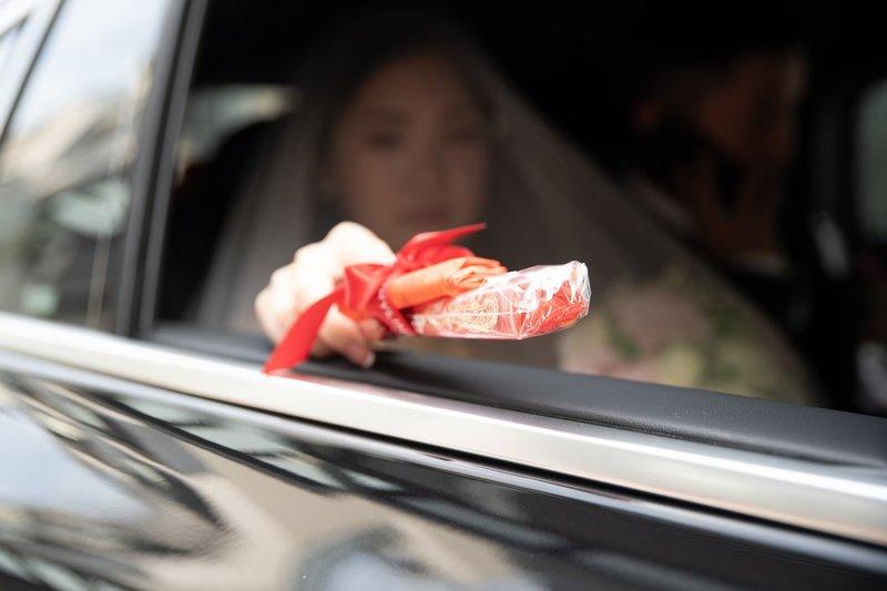 全台結婚禮車 傳奇套組  馬卡龍超跑三輛作品