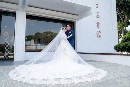 婚禮紀錄 - 高雄四海一家