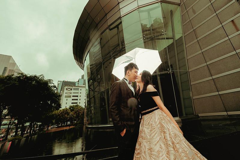 【婚錄】新板彭園@Van&Winnie