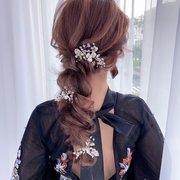炫炫 Makeup & Wedding