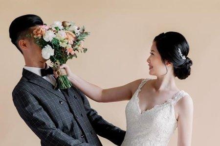 買3萬6 送2萬3-婚紗拍攝尊爵B方案