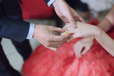 婚禮攝影服務