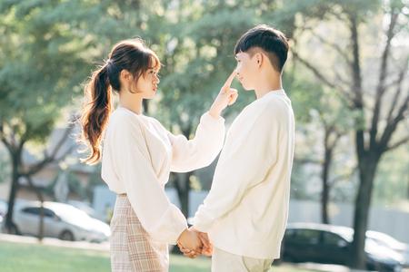 韓式清新/雜誌可愛