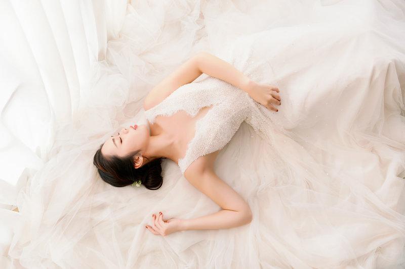 林婚紗 Lin Wedding