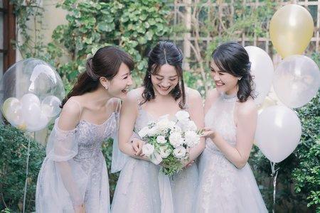 買3萬6 送2萬3-婚紗拍攝尊爵B方案作品