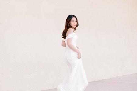 韓式浪漫/清新自然/中央公園婚紗