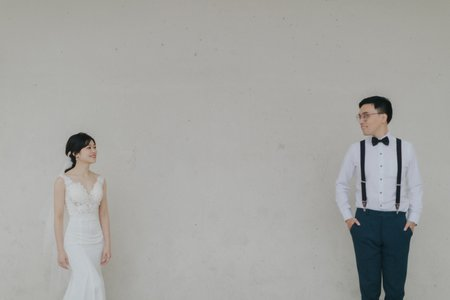 中央公園婚紗