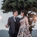 BLUEBAY蔚藍海岸婚紗攝影,因為有你們的專業,才能完成婚紗拍攝