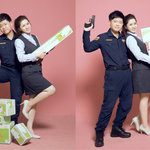 翡麗婚禮台南旗艦店,陣容堅強!滿分推薦!