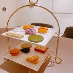 CUPETIT卡柏蒂法式手工喜餅,卡柏蒂CUPETIT試吃體驗及現場訂購分享~