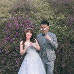凱瑟琳婚紗攝影,凱瑟琳婚紗實現了我的婚紗夢🙌