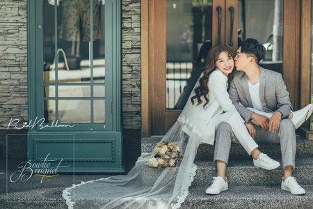 FreeStyly韓式婚紗