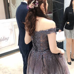 Nicole如 新娘秘書&整體造型,超值的妝髮及服務,推爆! 超值的妝髮和親切的服務,推爆