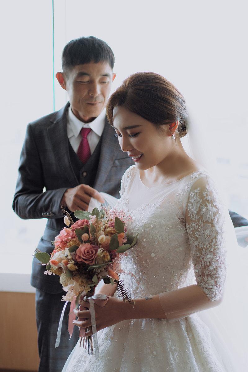 【6/30前限時優惠】婚禮攝影作品