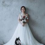 J2 wedding 板橋 手工訂製婚紗,第一次拍攝婚紗,放心交給J2 Wedding