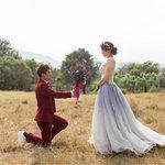 高雄法國台北婚紗,分享熱騰騰的婚紗照