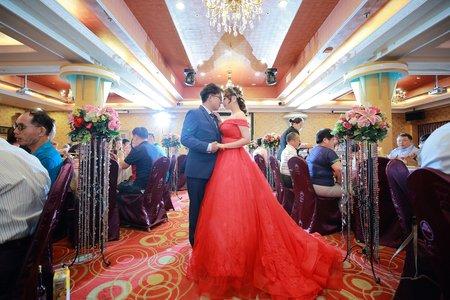 台中大里大和屋-訂婚婚禮紀錄