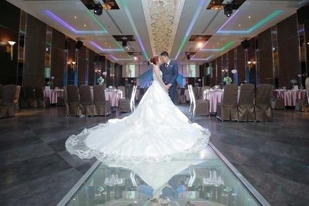 東東宴會式場-迎娶婚禮紀錄