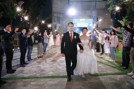 台中幸福莊園婚禮