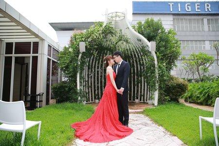 台中林酒店婚禮