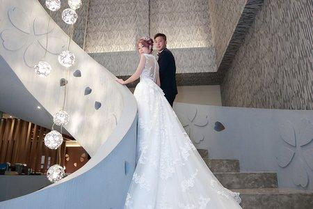 台中展華會館婚禮