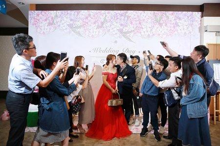 雲林珍村婚宴會館婚禮