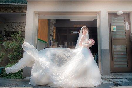楚志遠婚禮紀錄160924