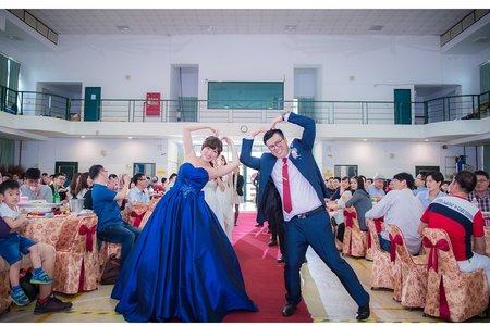 楚志遠婚禮紀錄170409