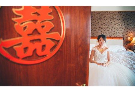 楚志遠婚禮紀錄170507
