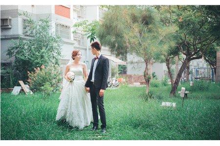 楚志遠婚禮紀錄170528